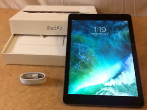 **Apple iPad Air 2, 64GB + 4G LTE**