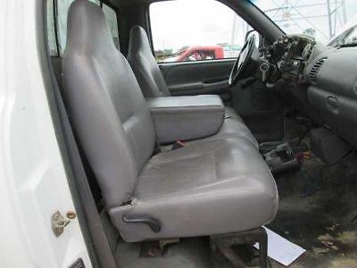 CENTER SEAT SECTION VINYL ARMREST FITS 00-01 DODGE 1500 2500 PICKUP TRUCK 250174