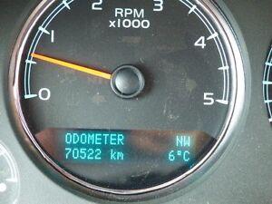 2013 Chevrolet Silverado 2500HD LTZ Regina Regina Area image 7
