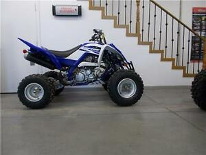 YAMAHA RAPTOR 700 2015 USED