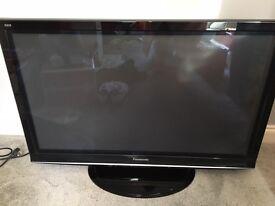 """Panasonic Viera TX-P42G10B 42"""" 1080p HD Plasma Television"""