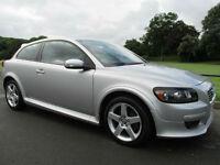 2009 (09) Volvo C30 1.6D R-Design Sport ***FINANCE ARRANGED***