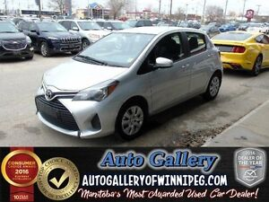 2015 Toyota Yaris LE *Low Price!