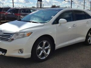 REDUCED 2009 Toyota Venza  AWD V6