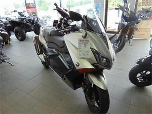 YAMAHA LAVAL : 2016 SCOOTER T MAX, TMAX,  33.00/SEM. *