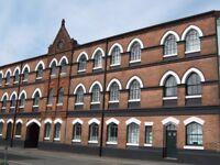 £550.00 PCM - Tenant Fees Apply 78 Allison Street, Birmingham, B5