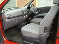 Nissan Micra 2003 Automatic