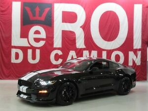 Ford Mustang Fastback Shelby GT350 2016