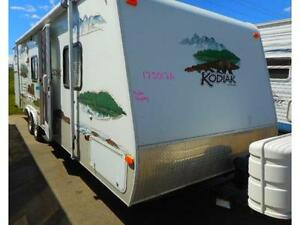 2008 KODIAK 30 BHSL - TRAVEL TRAILER