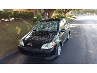 2003 Toyota Echo Very Reliable Winter Tires $2300 Obo