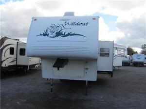 Forest River Wildcat 28BH