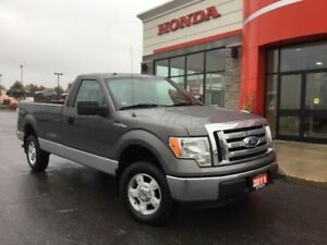 2011 Ford F-150 XLT - READY FOR WORK