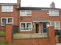 2 BED TERRACED TO LET ON MALTRAVERS CRESCENT £425 PER CALENDAR MONTH