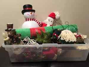 Christmas Decor for Sale