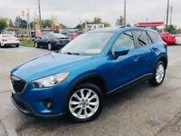 2014 Mazda CX-5 GT / NAV / ROOF / LEATHER / AWD / Cambridge Kitchener Area Preview