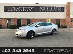 2012 Buick LaCrosse|AWD|ONLY 62000KMS