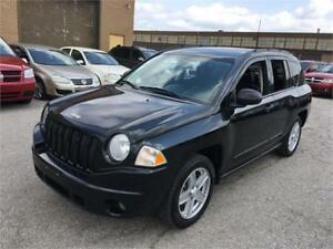 2009 Jeep Compass North Edition Drives like new