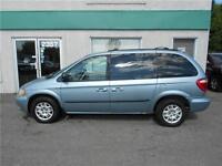 Dodge Caravan SE 2003,