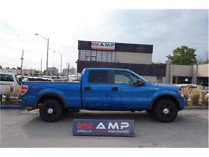 2010 Ford F-150 FX4!