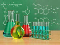 Chemistry and Organic Chemistry Tutor