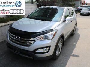 2013 Hyundai Santa Fe Sport 2.0T Limited