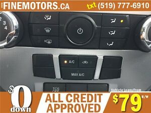 2012 FORD FUSION SE * POWER ROOF * LOW KM * CAR LOANS FOR ALL London Ontario image 15