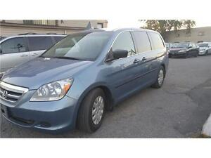 2007 Honda Odyssey LX  LOADED ,,EXCELLENT CONDITION,,