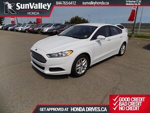 2015 Ford Fusion SE $141 bi-weekly with $0 down