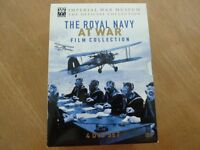 Imperial War Museum , The Royal Navy 'At War' Film Collection