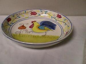 Large decorative bowl$10.00