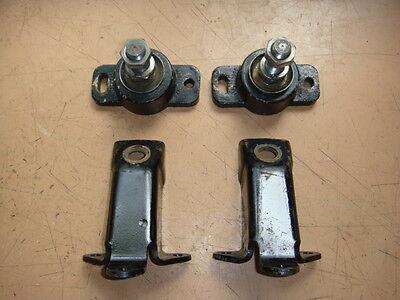 Mercruiser Motor Mounts   V6 And V8  --   66284
