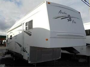 2006 ARCTIC FOX 29-5E 5TH WHEEL (STOCK#48379A)