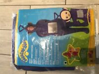 Adult Tinky Winky Costume - One Size fits all