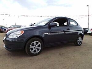 2008 Hyundai ACCENT BASE For Sale Edmonton