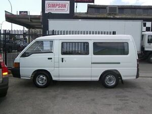 1998 Mitsubishi Express SF High Roof MWB Nailsworth Prospect Area Preview