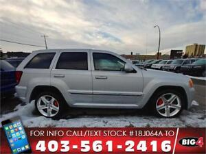 2009 Jeep Grand Cherokee SRT8, PRICE DROP!!!