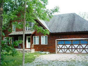YEAR ROUND HOME OR COTTAGE ON MACLEAN LAKE