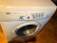 Washing machine Zanussi 1400 Extra Capacity