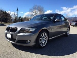 2009 BMW 328xi -  Premium, Executive & Sport Sedan (Reduced)