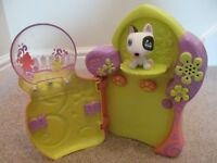 Littlest Pet Shop Secret Diary Dog Version