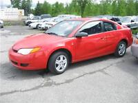 Saturn Ion Quad Coupe Ion.1 de base 2006