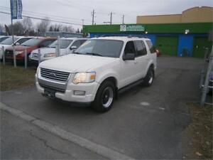 2009 Ford Explorer XLT  ++++++ seulement 68$/semaine ++++++