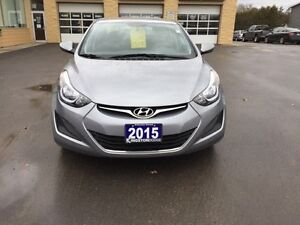 2015 Hyundai Elantra Kingston Kingston Area image 3