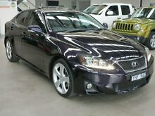 2010 Lexus IS250  As Shown In Picture Sports Automatic Sedan Dandenong Greater Dandenong Preview