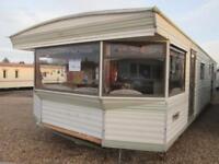 Static Caravan Mobile Home 34x12x2bed Carnaby Rancho Grande SC5554