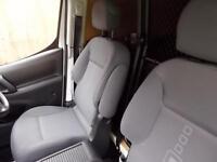 Citroen Berlingo 1.6 L1 850X 90PS VAN DIESEL MANUAL WHITE (2014)