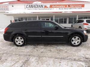 2007 Dodge Magnum sxt lOW KMS $6500 2 SET TIRES