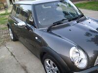 Mini Cooper Park Lane - Limited Edition