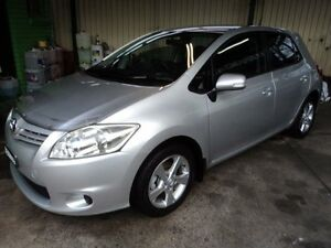 2010 Toyota Corolla Conquest Silver Burwood Burwood Area Preview