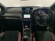 2018 Subaru WRX V1 MY18 STI AWD Black 6 Speed Manual Sedan Elizabeth Playford Area Preview